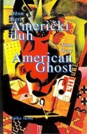 Web American Ghost.Americki duh.bilingual.1999.cover